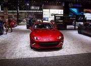 Mazda MX-5 Miata RF Gets an Update For The 2018MY - image 766789