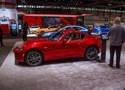 Mazda MX-5 Miata RF Gets an Update For The 2018MY - image 766794