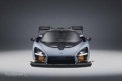 McLaren Senna to Race at Le Mans in a Couple of Years - image 765821
