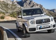 Mercedes-AMG Debuts 2019 G63 With 577 horsepower! - image 767745