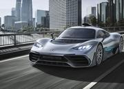 Mercedes-AMG Has Big Plans For The Project One Hypercar - image 767229