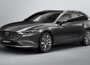 New Mazda6 Tourer Heading To The Geneva Auto Show! - image 765687