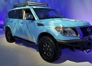 Nissan Once Again Beats The Winter Blues With Armada Snow Patrol In Chicago - image 766355