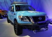 Nissan Once Again Beats The Winter Blues With Armada Snow Patrol In Chicago - image 766356
