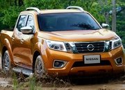 Nissan Wants to take on the Ranger Raptor with a Meaner Navara - image 770232