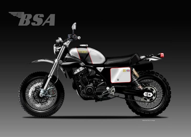 OBIBOI plays with JAWA and BSA renderings