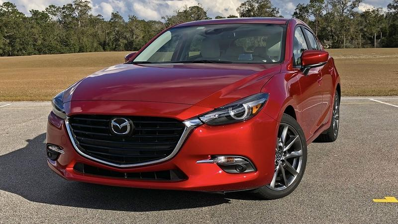 Ouch: Mazda Doesn't Benchmark Against BMW Anymore Because the Toyota Camry Handles Better