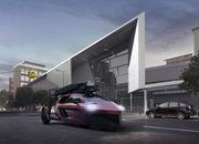 PAL-V Liberty, The World's First Road- And Air-Legal Car, Is Headed To The Geneva Motor Show - image 765701