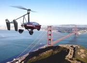 PAL-V Liberty, The World's First Road- And Air-Legal Car, Is Headed To The Geneva Motor Show - image 765710