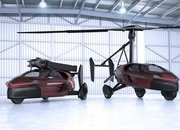 PAL-V Liberty, The World's First Road- And Air-Legal Car, Is Headed To The Geneva Motor Show - image 765693