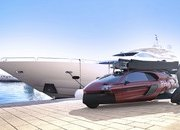 PAL-V Liberty, The World's First Road- And Air-Legal Car, Is Headed To The Geneva Motor Show - image 765696