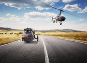 PAL-V Liberty, The World's First Road- And Air-Legal Car, Is Headed To The Geneva Motor Show - image 765697