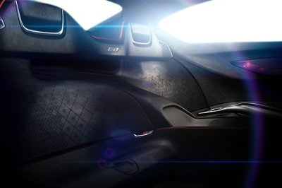 Pininfarina Teases Electric HK GT Concept For The Geneva Motor Show - image 765689