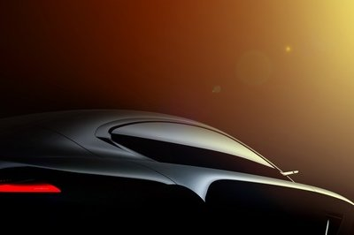 Pininfarina Teases Electric HK GT Concept For The Geneva Motor Show - image 765688