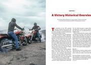 Polaris is celebrating Victory Motorcycles with a new tome - image 766032
