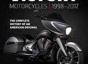 Polaris is celebrating Victory Motorcycles with a new tome - image 766027