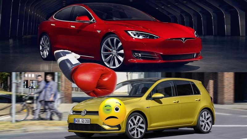 Pops' Rants: All This Hype about Tesla Outselling German Luxury Cars in Europe Is Misleading