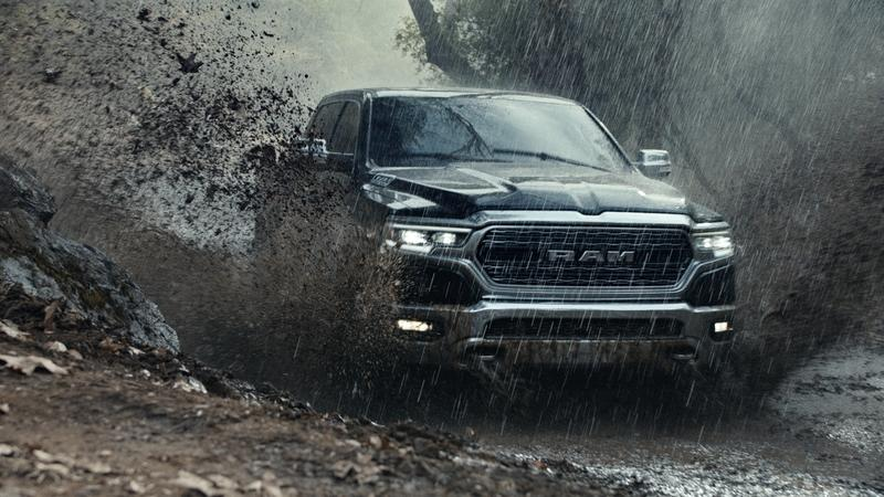 Ram 1500 Super Bowl LII Ad Takes Subtle Shot at Minnesota Vikings