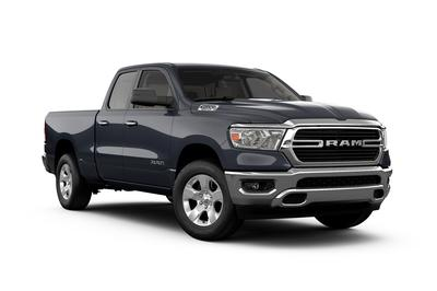 Ram-Texas Love Affair Continues with the Texas-Only 2019 Ram 1500 Lone Star Edition - image 768649