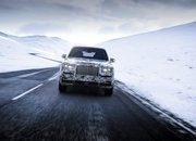 Rolls-Royce Confirms Cullinan Name for its Upcoming SUV - image 767741