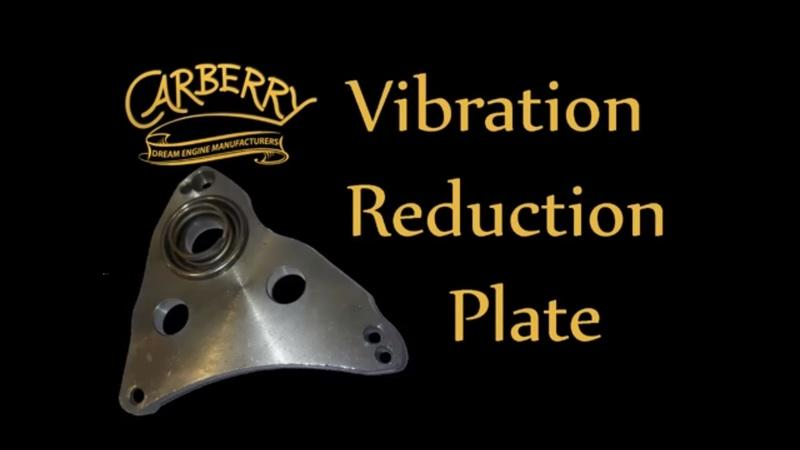 Video: Carberry Motorcycles have a solution for all those vibrating Enfields