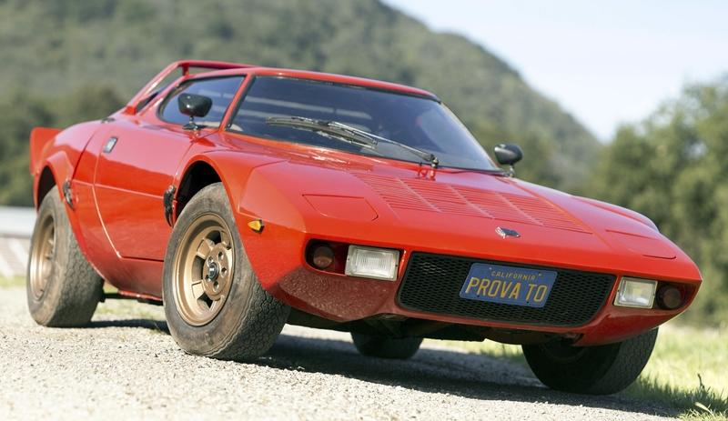 "Sound the Alarm! The ""New"" Stratos is Coming!"