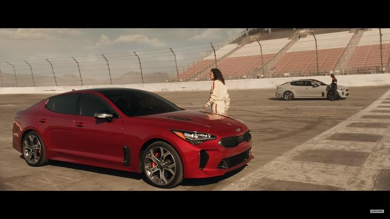 Superbowl LII Throwback: All of the Car Commercials From the Big Game
