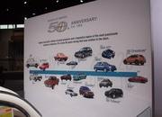 Subaru Celebrates 50 Years In The U.S. Market With Special Editions, But We're Digging This 360 Instead - image 766815