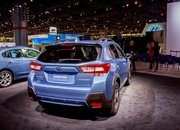 2018 Subaru Crosstrek 50th Anniversary Edition - image 767805