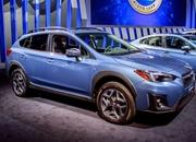 2018 Subaru Crosstrek 50th Anniversary Edition - image 770343