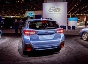2018 Subaru Crosstrek 50th Anniversary Edition - image 767795