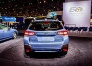 2018 Subaru Crosstrek 50th Anniversary Edition - image 767798
