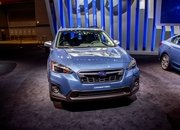 2018 Subaru Crosstrek 50th Anniversary Edition - image 767801