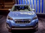 2018 Subaru Crosstrek 50th Anniversary Edition - image 767802