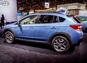 2018 Subaru Crosstrek 50th Anniversary Edition - image 767790