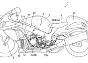 Suzuki motorcycles in future might have semi-automatic transmission - image 769511