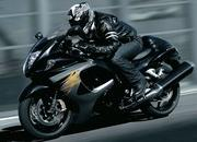 Suzuki motorcycles in future might have semi-automatic transmission - image 769512
