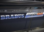 The Brabus Shadow 800 is the Sports Sedan of the Open Sea - image 770247