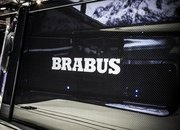 The Brabus Shadow 800 is the Sports Sedan of the Open Sea - image 770257