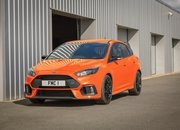 2018 The Focus RS Heritage Edition is Here to Bid Farewell to the Current Generation - image 768468