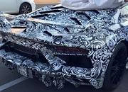 The Lamborghini Aventador Performante Has Been Spotted and it will be the Most Aggressive Yet - image 764277