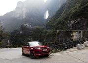 The Range Rover Sport Seriously Climbed Heaven's Gate - image 768486