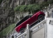 The Range Rover Sport Seriously Climbed Heaven's Gate - image 768489