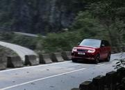 The Range Rover Sport Seriously Climbed Heaven's Gate - image 768493