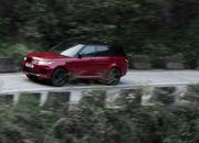 The Range Rover Sport Seriously Climbed Heaven's Gate - image 768494