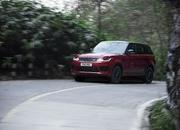 The Range Rover Sport Seriously Climbed Heaven's Gate - image 768497