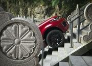 The Range Rover Sport Seriously Climbed Heaven's Gate - image 768499
