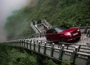 The Range Rover Sport Seriously Climbed Heaven's Gate - image 768504