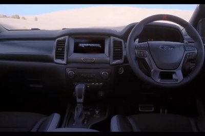 Believe it or Not, Ford Considered a 13-Speed Automatic Transmission for the Ranger Raptor - image 768636