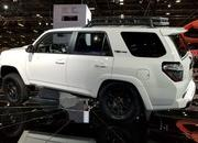 The Toyota 4Runner TRD Pro Gets Updated for 2019 - image 766373